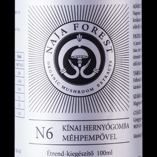 NAJA FOREST - N6 100ml