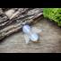 Kép 5/6 - Intuíció angyal opalit ásvány medál
