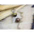 Kép 1/6 - Tisztánlátás angyal tigrisszem ásvány medál