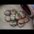 Kép 6/7 - Unakit szív ásvány medál