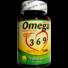 Kép 1/2 - Nature's Prime Omega 3-6-9 Lágyzselatin kapszula 90 db