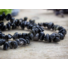 Kép 3/3 - Feloldódás fekete obszidián szemcse ásvány karkötő
